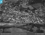 1925 from the east, Britain from Above archive