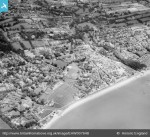 1947 Sidmouth town, Britain from Above archive