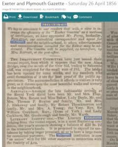 1856 April 26