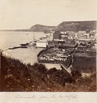 1860s from Salcombe Hill